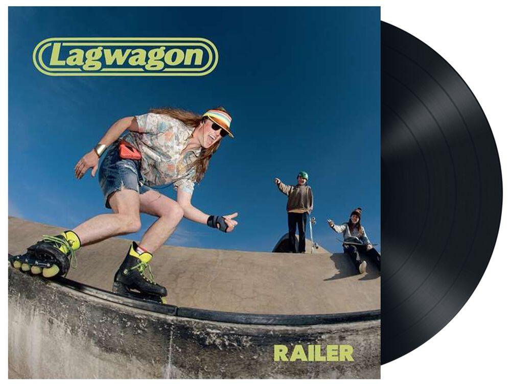 Railer