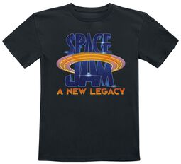 Space Jam - 2 - A New Legacy