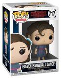 Eleven (Snowball Dance) Vinyl Figure 717
