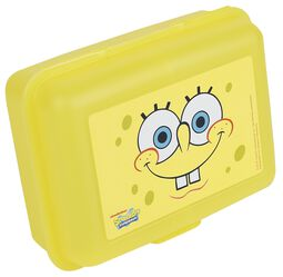 SpongeBob SquarePants SpongeBob Lunchbox