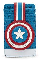 Loungefly - Captain America Logo