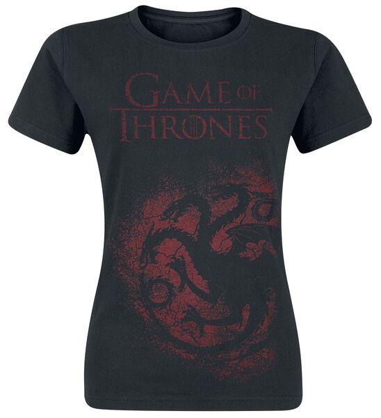 House Targaryen T-Shirt