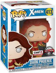 Dark Phoenix (Chase Edition possible) Vinyl Figure 413
