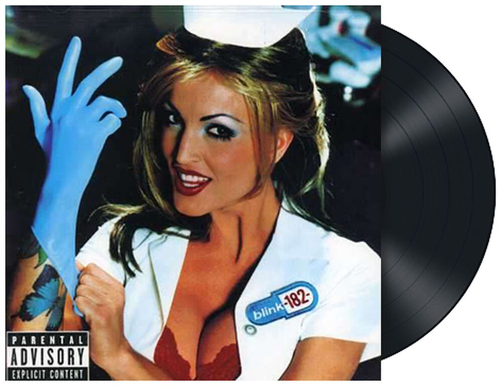 Enema of the state | Blink 182 LP | EMP