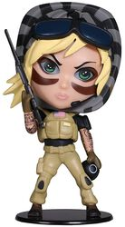Siege - Six Collection - Valkyrie Chibi Figure