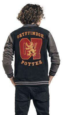 Gryffindor - Quidditch