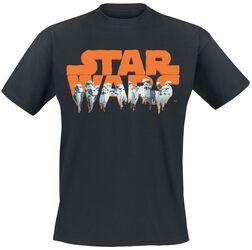 Logo - Stormtroopers