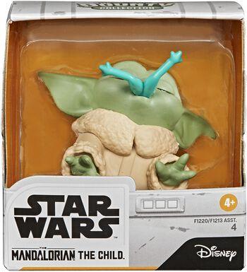 The Mandalorian - The Child (Baby Yoda) Set of 2