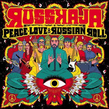 Peace, Love & Russian Roll
