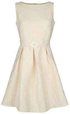 Florida Jacquard Dress