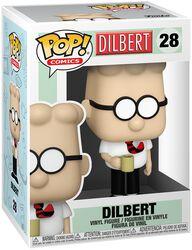 Dilbert Vinyl Figure 28