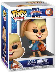 Space Jam A New Legacy - Lola Bunny Vinyl Figur 1061