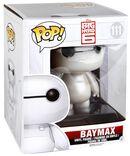 Baymax Funko Pop! - Baymax Mother-Of-Pearl 111