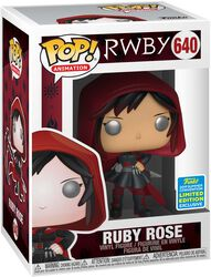 SDCC 2019 - Ruby Rose Vinyl Figure 640