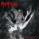 Rebirth by blasphemy