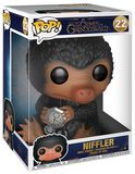 The Crimes of Grindelwald - Niffler (Super Sized Pop) Vinyl Figure 22