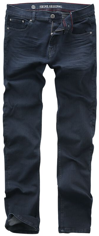Slim Fit Jeans Jay Blue