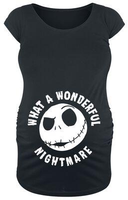Jack Skellington - Wonderful Nightmare - Maternity Fashion