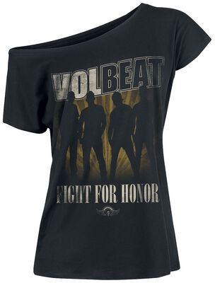 Fight For Honor