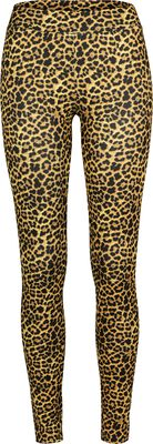 Ladies Leopard Leggings