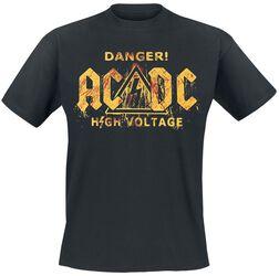 Danger! - High Voltage