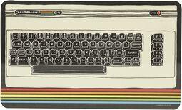 Tastatur Brettchen