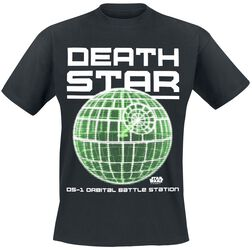 Death Star - DS-1 Orbital Battle Station