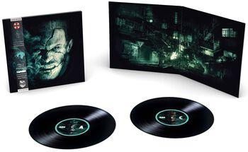 Resident Evil 6 - Original Soundtrack