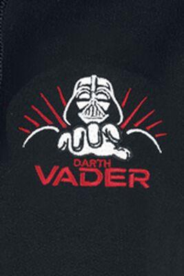 Darth Vader - Mustafar Survivor