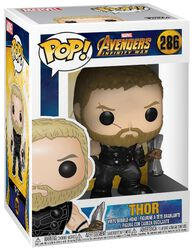 Infinity War - Thor Vinyl Figure 286