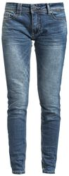 Ladies' Skinny Denim