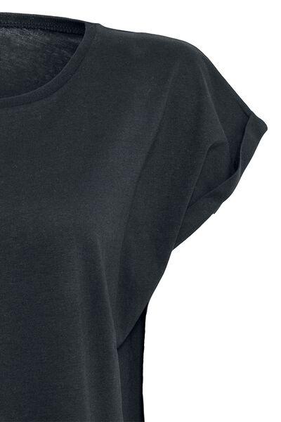 Tee T Extended Shirt Ladies 3 recensioni Shoulder q7A44pE