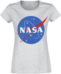 NASA Circle Logo