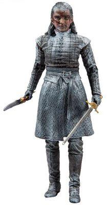Arya Stark Kings Landing Action Figure