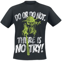 Yoda - There Is No Try