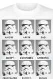 Stormtrooper - Emotions
