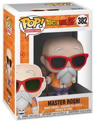 Z - Master Roshi Vinyl Figure 382