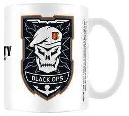 Black Ops 4 - Logo