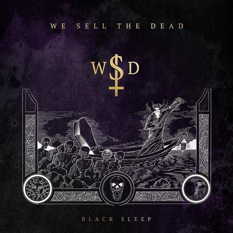 Black sleep