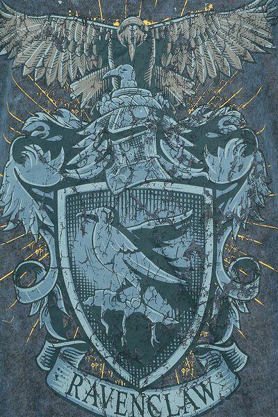 Ravenclaw Crest Ravenclaw Crest Top 1 Commento TTr10gwq