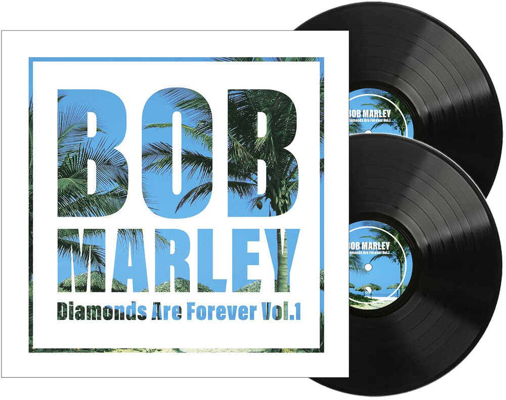 Diamonds are forever Vol.1