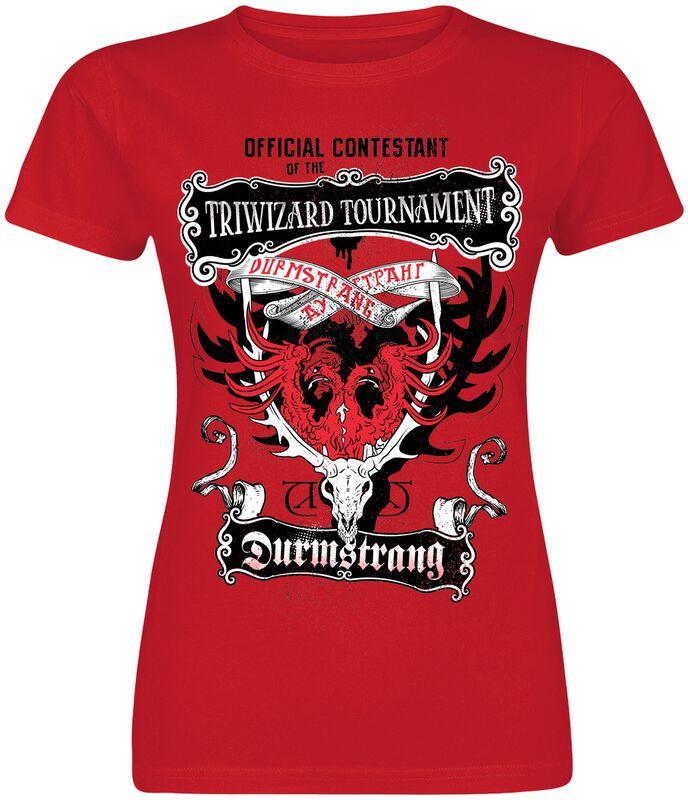 Triwizard Tournament