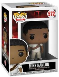 Mike Hanlon Vinyl Figure 572