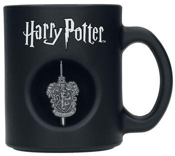 Gryffindor - Mug With Spinner