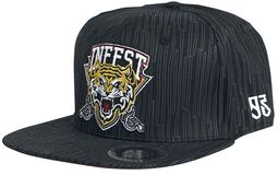 Mighty Tigers Snapback