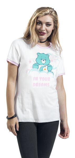 Tutti Gli In Orsetti Bedtime Shirt Your Dreams Bear i del T Cuore prodotti xzYpqR