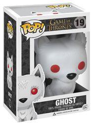 Ghost Vinyl Figure 19