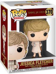 Jessica Fletcher Vinyl Figure 370