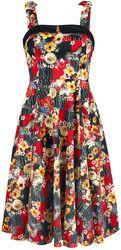 Rachel Halter Dress