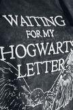 Hogwarts Letter - Waiting